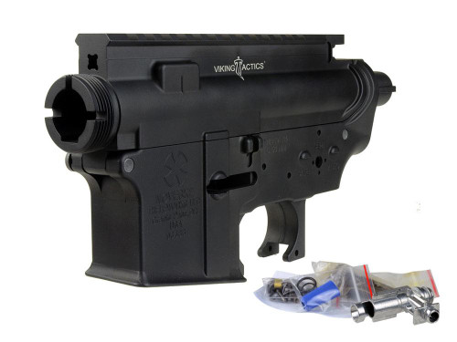 Madbull Airsoft Metal Body VERSION 2 with VTAC logo