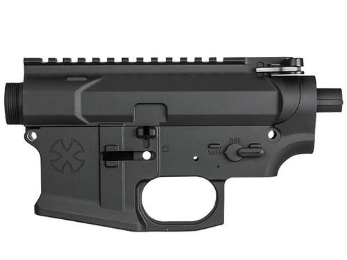 Madbull Airsoft Noveske N4 Gen. 3 Metal Body-Black