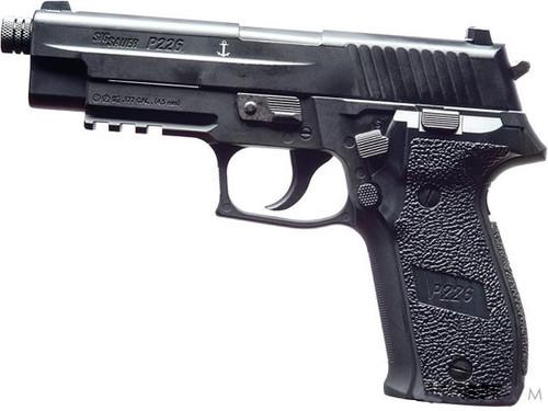 SIG Sauer P226 .177 CO2 Powered Blowback Airgun -Black