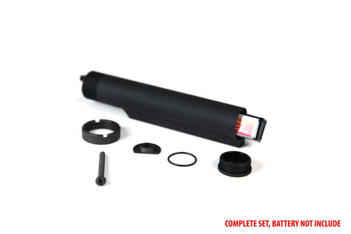 Madbull Airsoft ACE Licensed Stock Tube for M4 MB BT ACE