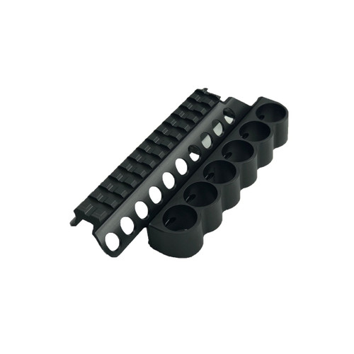 JAG Arms Scattergun Side Saddle Kit - Black