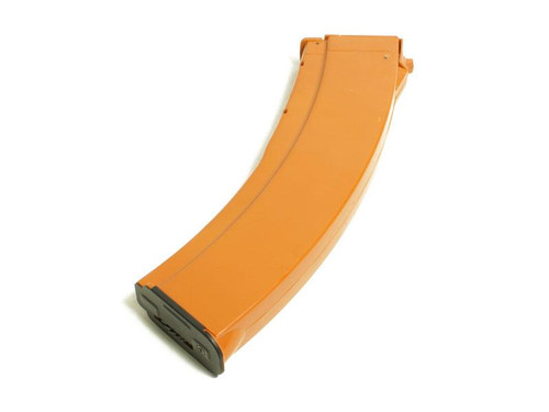 Echo1 AK LMG High Capacity Magazine (800rnds) Bake