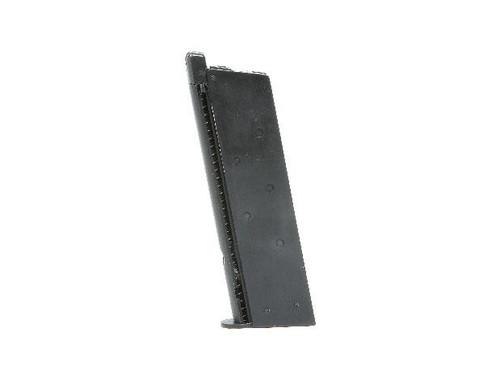 Socom Gear M1911 Single Stack Magazine - Black