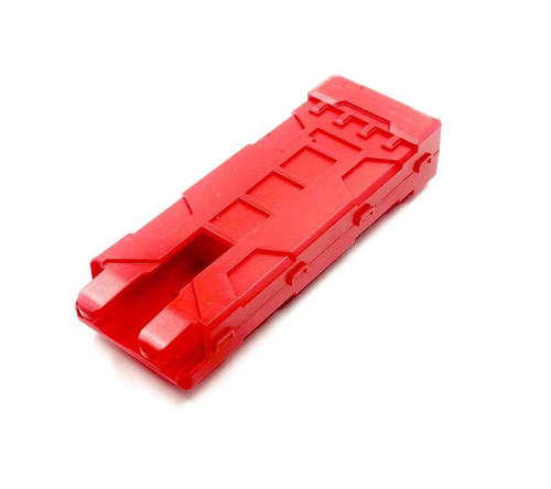 JAG Arms 10rd Scattergun Shell Holder - Red