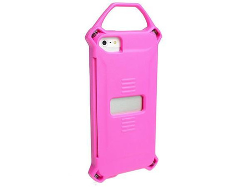 Strike Industries Battle Case SHOX for iPhone 5  SI SHOX PINK