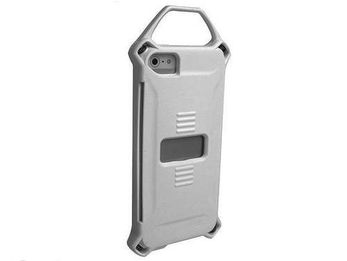 Strike Industries Battle Case SHOX for iPhone 5 SI SHOX WHITE