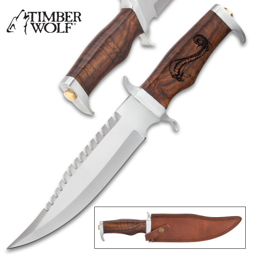 Knives & Swords - Knives - Bowie Knives - Page 1 - Hero Outdoors