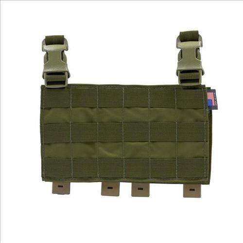 Advance Dynamic Systems Universal Panel Adapter (UPA) - Ranger Green