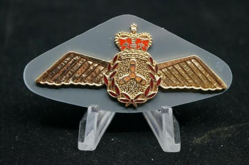 Canadian Forces RCAF Flight Engineer Wing