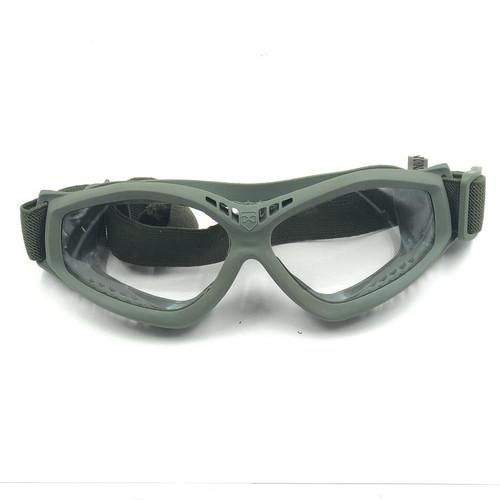 Bravo Airsoft Compact Goggles - OD