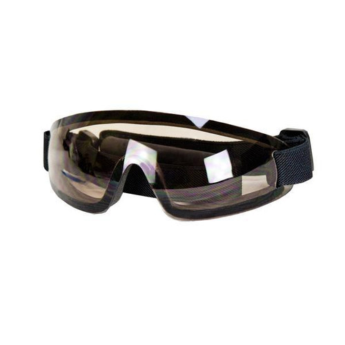 Bravo Airsoft Low Pro Goggles - Brown