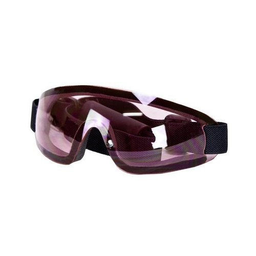 Bravo Airsoft Low Pro Goggles - Pink
