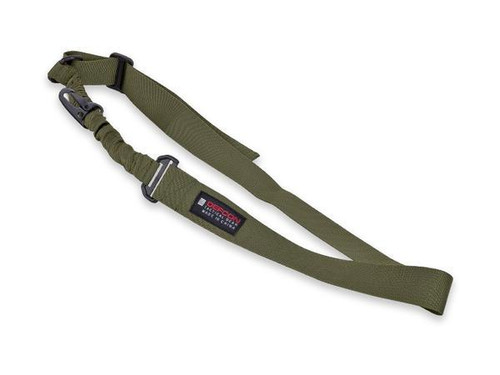 Defcon Gear Tactical Single Point Sling System - OD