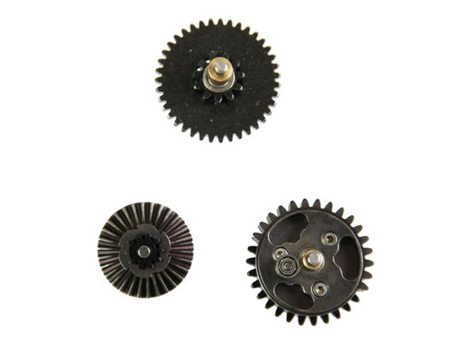 Super Shooter CNC 32:1 Torque Up Gear Set - 1/2 Tooth Piston Required
