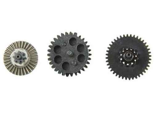 Siegetek Concept Torque Plus (40.91 Ratio) Gear Set For V2/3 Mechbox