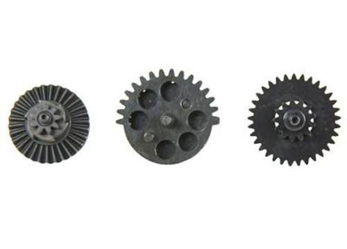 Siegetek Concept Revolution (13.76 Ratio) Gear Set For V6/7 Mechbox