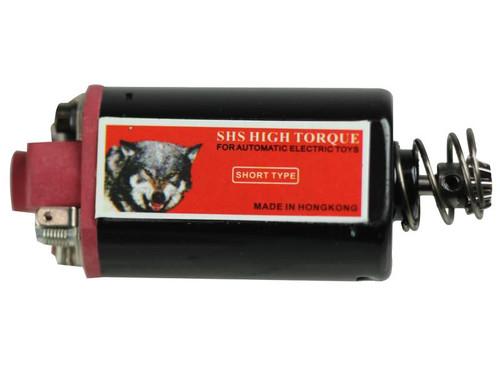 SHS High Torque Motor - Short Type SHS MTR TQ S