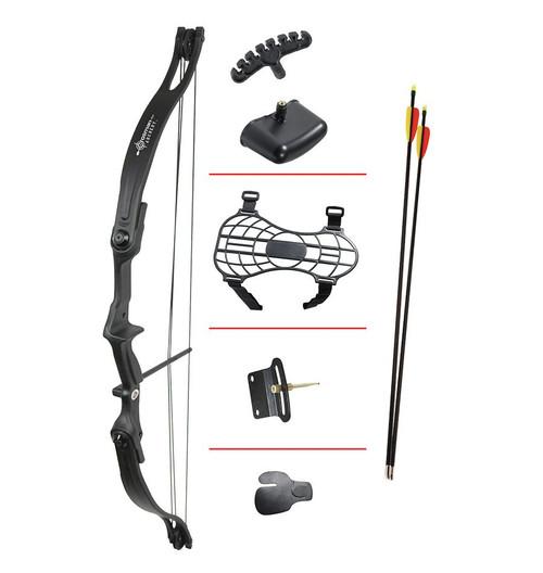 Crosman Archery Elkhorn Pre-Teen Compound Bow Set