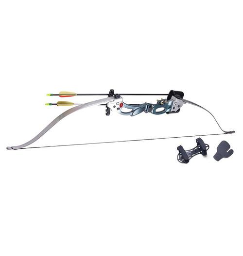 Crosman Archery Augusta Teen Recurve Bow Set