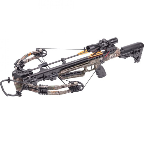 Dagger 390 Compound Crossbow
