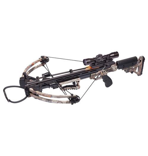 CenterPoint Specialist XL 370 Crossbow