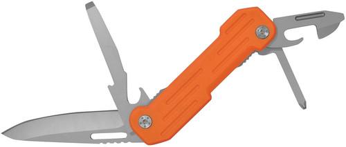 Pocket Block Multi Tool Orange