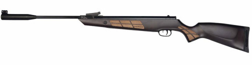 Norica Black Eagle 495 FPS / .22 Air Rifle