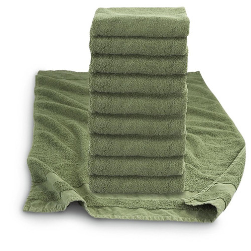 Canadian Armed Forces Towels