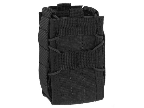 High Speed Gear HSGI TACO Stun Gun Belt Mounted Pouch (Color: Black)