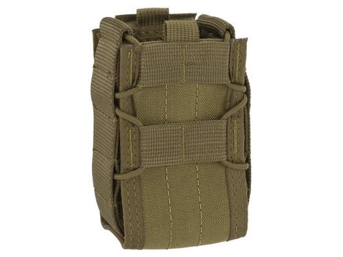 High Speed Gear HSGI TACO Stun Gun Belt Mounted Pouch (Color: Coyote Brown)