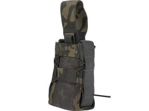 High Speed Gear HSGI TACO Stun Gun Belt Mounted Pouch (Color: Multicam Black)