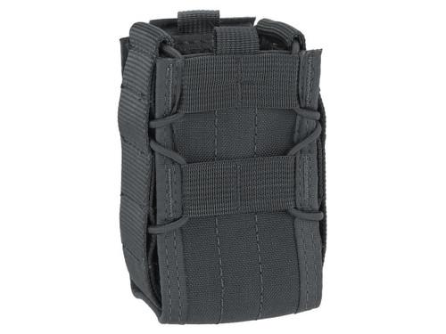 High Speed Gear HSGI TACO Stun Gun Belt Mounted Pouch (Color: Wolf Grey)