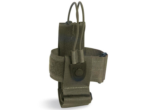 Tasmanian Tiger Tactical Radio Pouch (Color: OD Green)