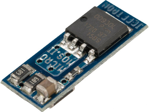 JeffTron Micro Mosfet II for Airsoft AEGs