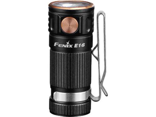 Fenix E16 EDC Flashlight