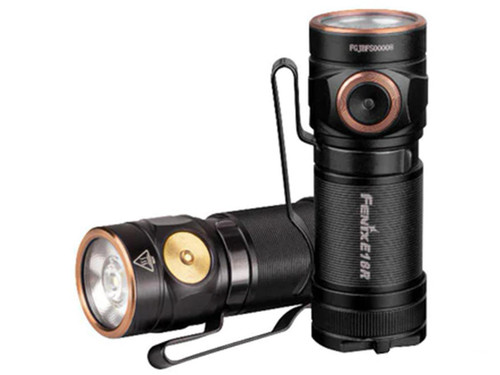 Fenix E18R EDC Rechargeable Flashlight