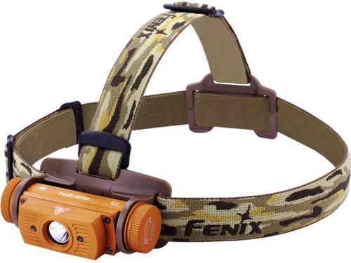 Fenix HL60R 950 Lumen Rechargeable Headlamp (Color: Desert Camo)