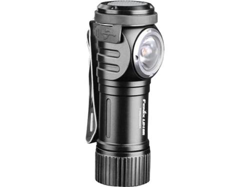Fenix LD15R USB Rechargeable Right Angle Flashlight
