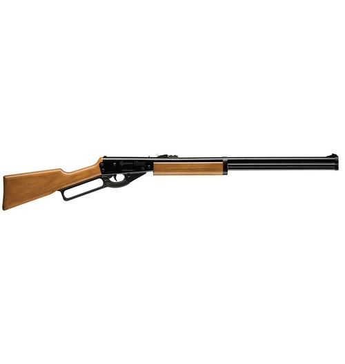Crosman Cowboy 350 Lever Action BB Air Rifle - Wood