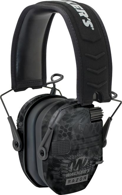 Razor Slim Electronic Muffs WGE01306