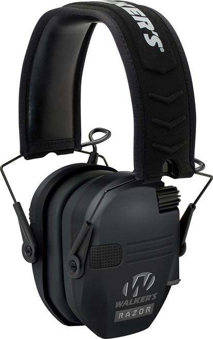 Razor Slim Electronic Muff WGE01302