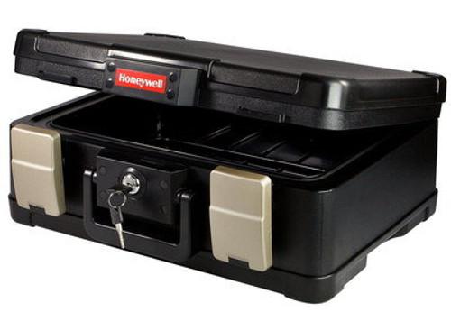 HMF Fireproof And Waterproof Paperwork Cash Box