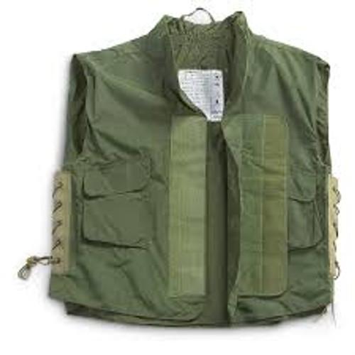 Israeli Defense Force  Flak Jacket
