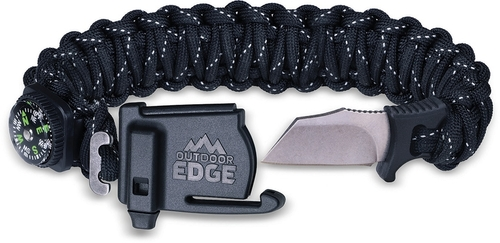 ParaSpark Bracelet Black Med