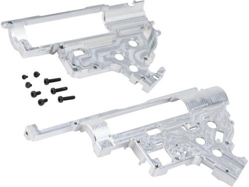 Retro Arms CZ Billet CNC 8mm Ver.2 Gearbox Shell for Tokyo Marui SOPMOD M4 New Generation Airsoft AEG