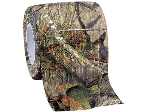 "Allen Company ""Vanish"" Textured Protective Camo Wrap - Mossy Oak Country / 2"" x 180"""