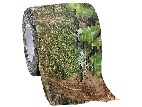 "Allen Company ""Vanish"" Textured Protective Camo Wrap - Mossy Oak Obsession / 2"" x 180"""