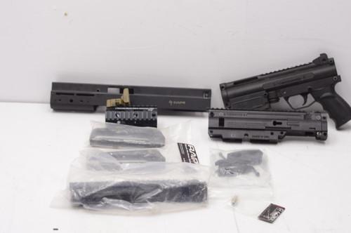 RAP 4  Assorted Gun Parts & Accessory (Small Lot)