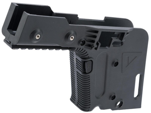 Krytac KRISS Vector Replacement Receiver (Model: Lower Receiver)