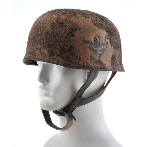 Military - Helmets & Headwear - Military Helmets - Page 1